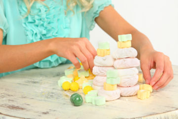 Marshmallow Experiment