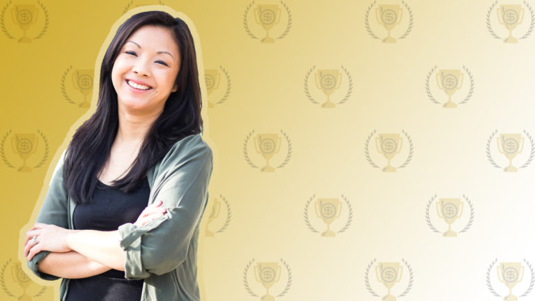 Plutus Awards Podcast Sarah Li-Cain Featured Image