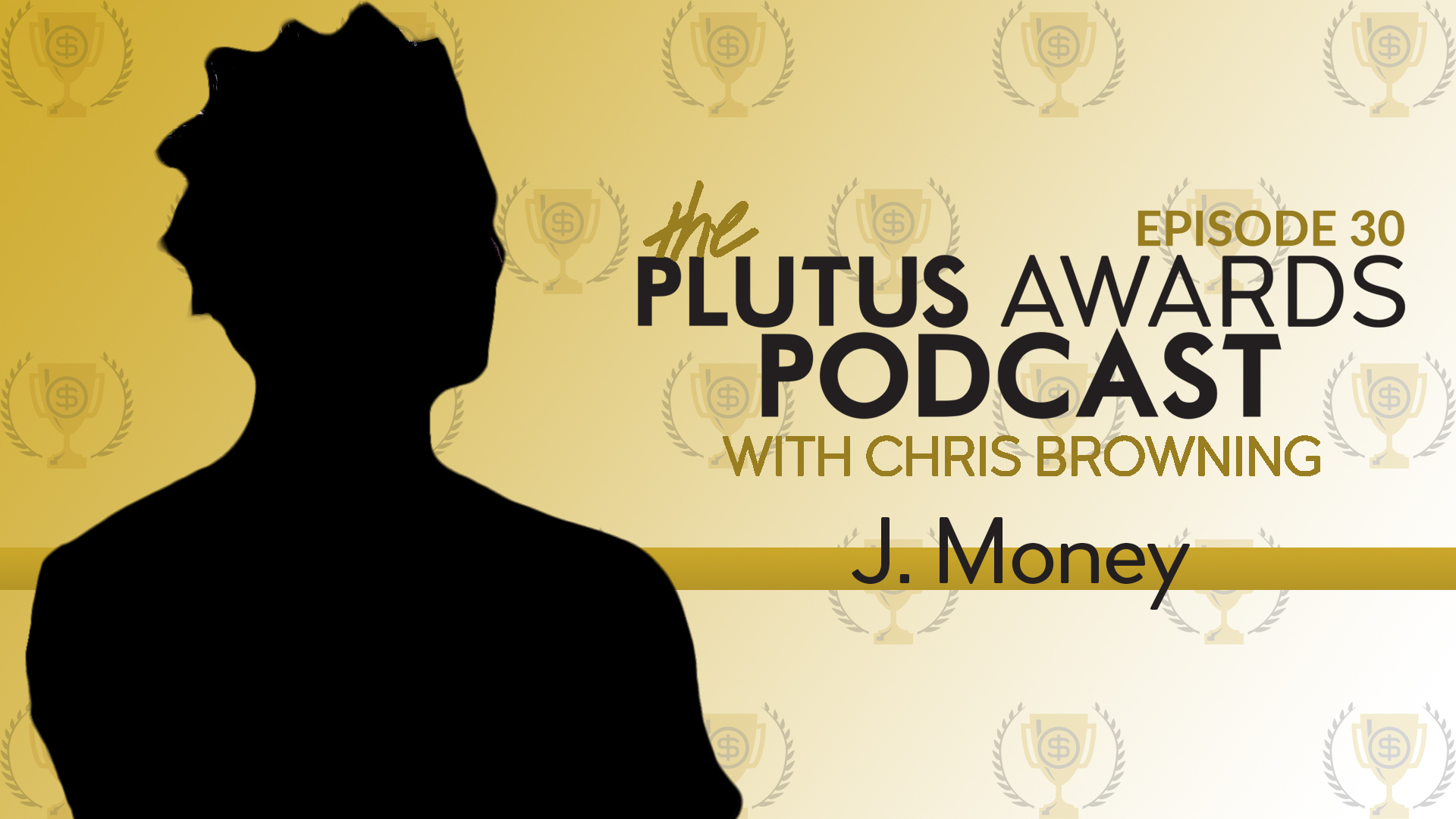 J. Money Plutus Awards Podcast Featured Image