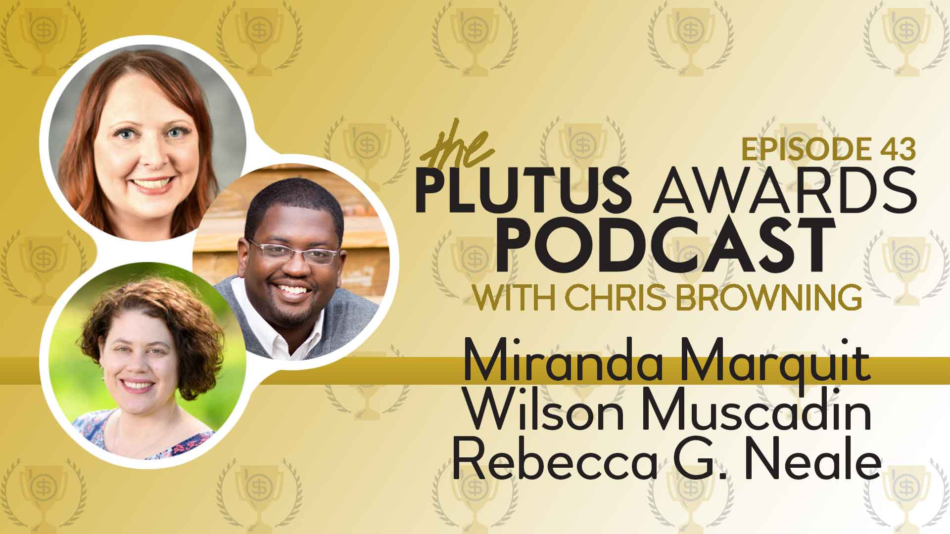 Plutus Awards Podcast Childcare and Education Crisis Featured Image