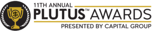 11th Annual Plutus Awards Logo