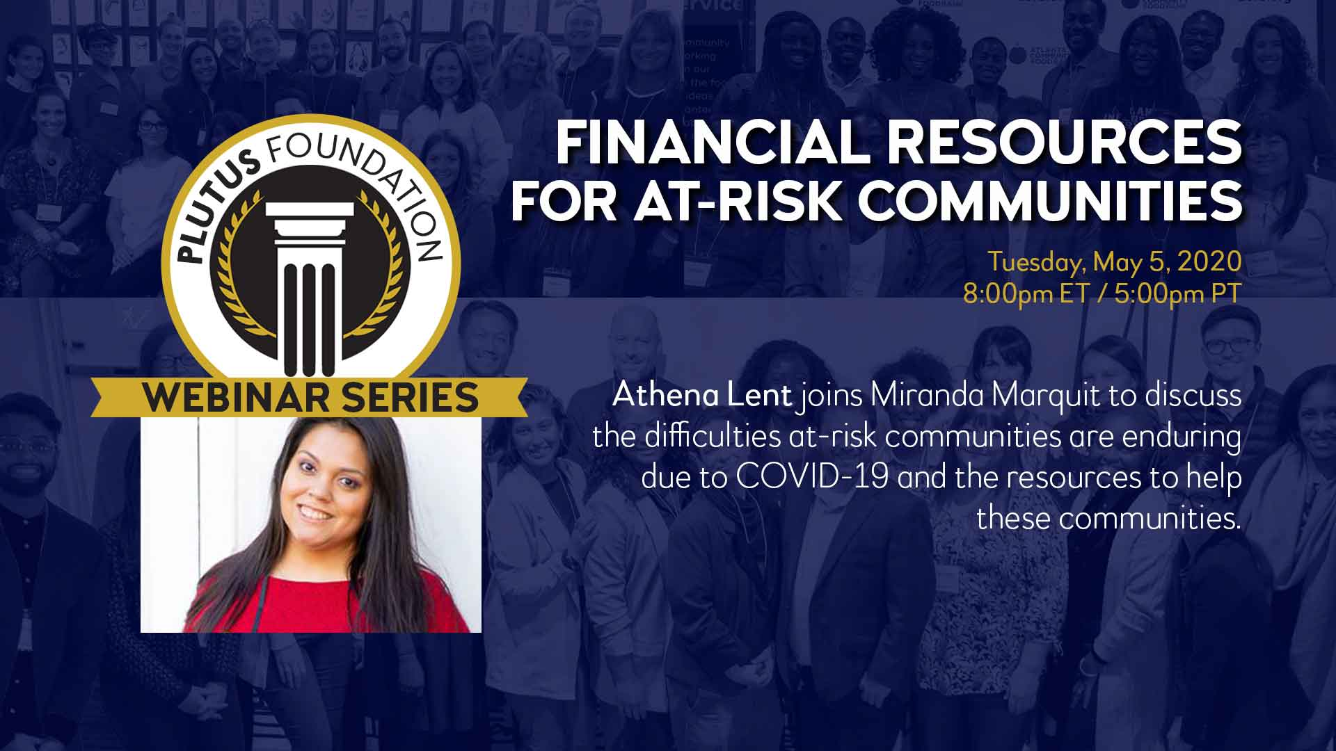 Financial Resources for At-Risk Communities
