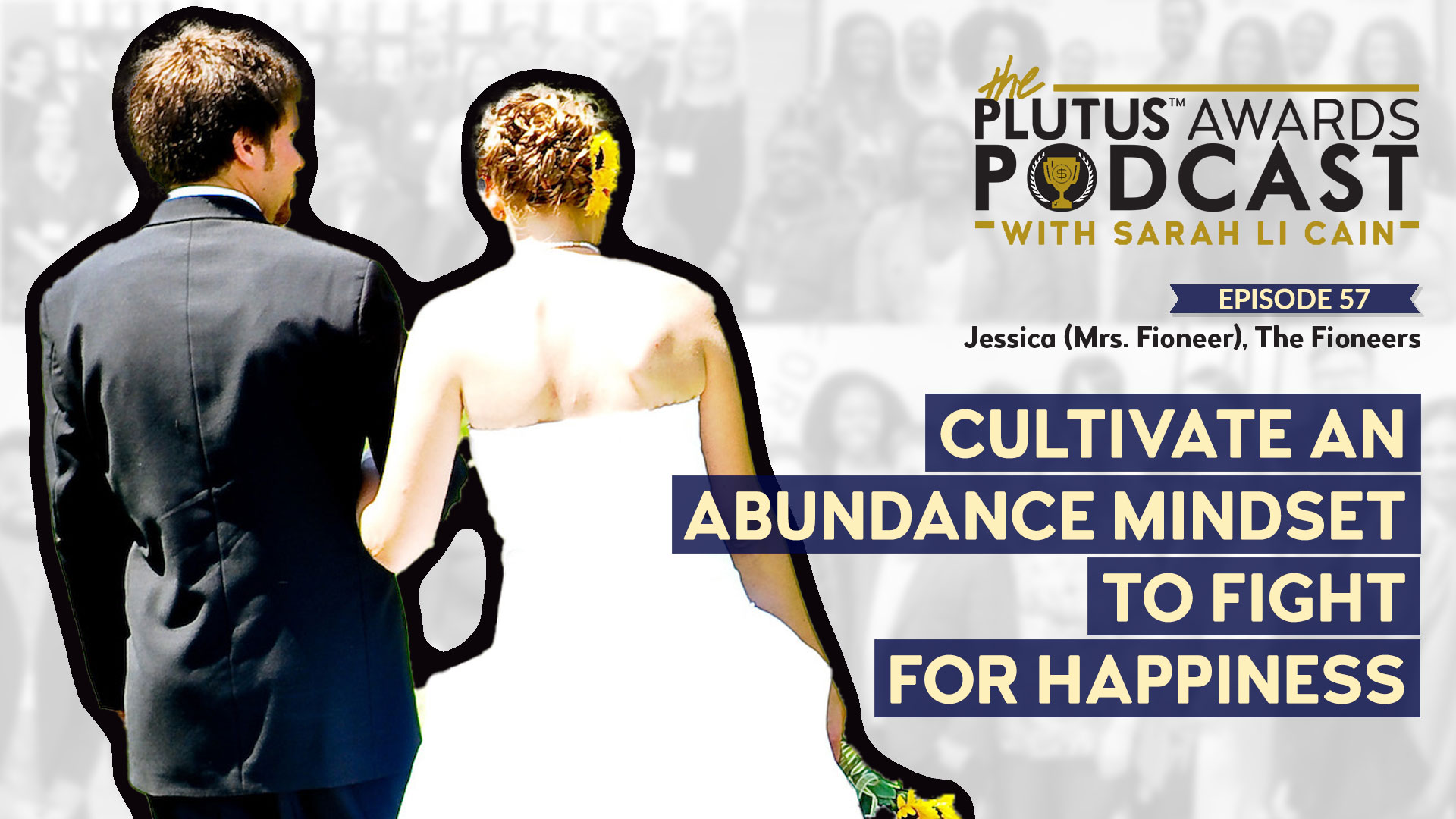 Plutus Awards Podcast - Jessica Fioneers - Featured Image