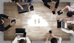 network virtually