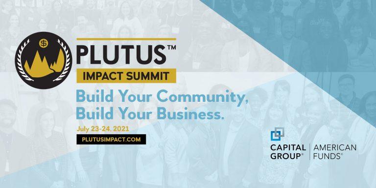Plutus Impact Summit Featured Image