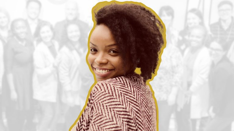 Plutus Awards Podcast - Danielle Desir Featured Image